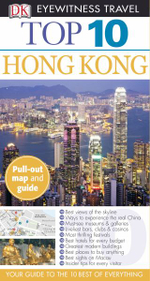 Top 10 Hong Kong - Liam Fitzpatrick