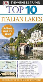 Top 10 Italian Lakes - Lucy Ratcliffe