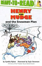 Henry and Mudge and the Snowman Plan : Henry & Mudge Books (Simon & Schuster) - Cynthia Rylant