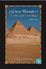 Seven Wonders of the Ancient World : Moments in History - Shirley Jordan