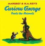 Curious George Feeds the Animals - Margret Rey