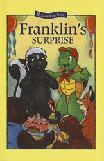 Franklin's Surprise - Sharon Jennings