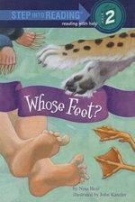 Whose Feet - Nina Hess