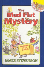 The Mud Flat Mystery - James Stevenson