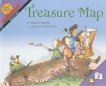 Treasure Map : 10th Anniversay Edition - Stuart J Murphy