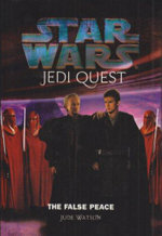 Star Wars : The False Peace - Jude Watson