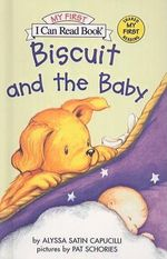 Biscuit and the Baby : Biscuit (Prebound) - Alyssa Satin Capucilli