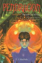The Lost City of Faar - D J MacHale