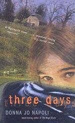 Three Days - Professor of Linguistics Donna Jo Napoli