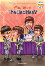 Who Were the Beatles? : Who Was...? (PB) - Geoff Edgers