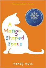 Mango-Shaped Space - Wendy Mass