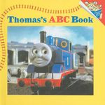 Thomas's ABC Book : Thomas & Friends (Pb) - Kenny McArthur
