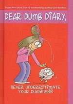 Never Underestimate Your Dumbness - Jamie Kelly