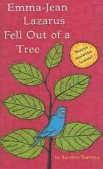 Emma-Jean Lazarus Fell Out of a Tree - Lauren Tarshis
