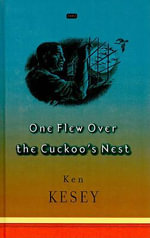 One Flew Over the Cuckoo's Nest : Penguin Great Books of the 20th Century (Pb) - Ken Kesey