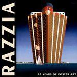 Razzia : 25 Years of Poster Art - Mickey Ross
