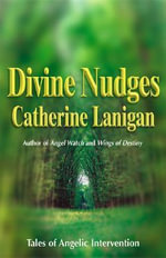 Divine Nudges : Tales of Angelic Intervention - Catherine Lanigan