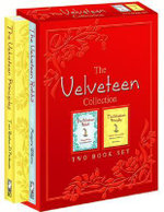 The Velveteen Collection 2 Volume Boxed Set : The Velveteen Principles & the Velveteen Rabbit - Margery Williams
