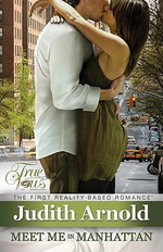 Meet Me in Manhattan : Vows Series - Judith Arnold