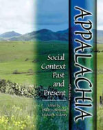Appalachia : Social Context Past and Present