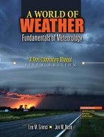World of Weather - Jon Nese