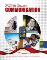 Introduction to Computer Mediated Communication : A Functional Approach - David Keith Westerman