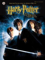 Selected Themes from the Motion Picture Harry Potter and the Chamber of Secrets : Piano Acc. - John Williams