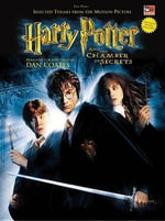 Harry Potter and the Chamber of Secrets : Selected Themes from the Motion Picture - Easy Piano - John Williams