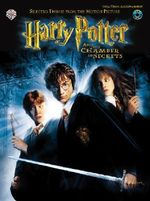 Harry Potter and the Chamber of Secrets-Viola - Warner Bros