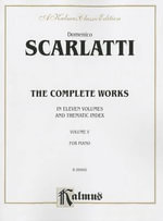 The Complete Works, Vol 5 - Domenico Scarlatti