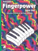 Fingerpower : Level 1 - John W Schaum