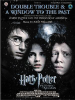 Double Trouble & a Window to the Past: Selections from Harry Potter and the Prisoner of Azkaban : Trumpet with Piano Acc. - John Williams
