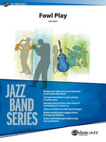 Fowl Play : Jazz Band - Kris Berg