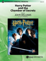 Harry Potter and the Chamber of Secrets, Themes from : Featuring