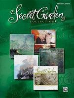 Secret Garden Collection : Piano/Vocal/Chords - Secret Garden