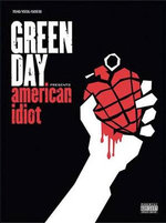 Green Day : American Idiot - Green Day
