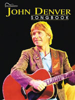 John Denver Songbook : Guitar Songbook Edition - John Denver