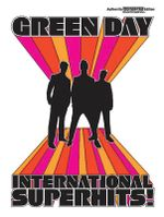 Green Day - International Super Hits : Guitar Tab - Day Green