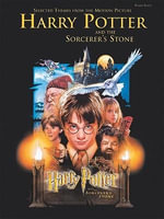 Harry Potter and the Philosopher's Stone - Selected Themes from the Motion Picture : Piano Solo - John Williams