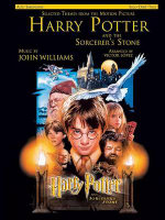 Harry Potter and the Sorcerer's Stone: Selected Themes from the Motion Picture: Alto Sax : Solos - Duets - Trios - John Williams
