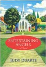 Entertaining Angels - Judy Duarte