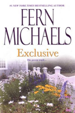 Exclusive - Fern Michaels