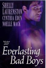 Everlasting Bad Boys - Shelly Laurenston