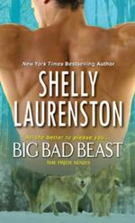 Big Bad Beast : Pride Series : Book 6 - Shelly Laurenston