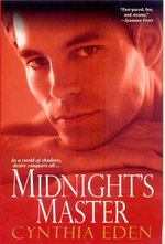 Midnight's Master: Midnight 3 :  Midnight 3 - Cynthia Eden