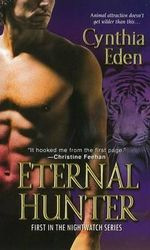 Eternal Hunter : Nightwatch - Cynthia Eden
