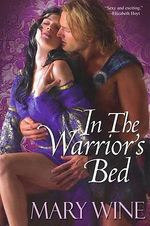 In the Warrior's Bed - Mary Wine