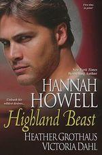 Highland Beast - Hannah Howell