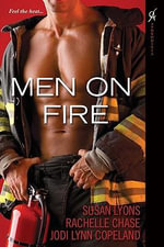 Men on Fire - Susan Lyons