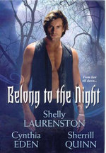 Belong to the Night - Shelly Laurenston